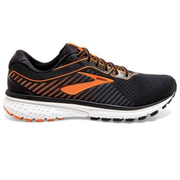 Brooks Ghost 12 black