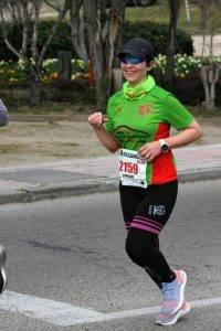 entrenamientos running