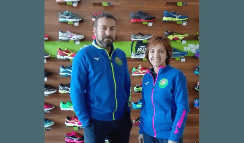 Tienda especializada en running y atletismo sierra madrid