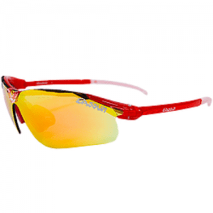 gafas de sol Eassun x-light clear red