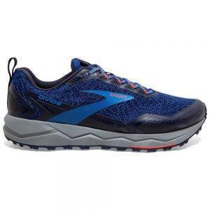 brooks DIVIDE BLUE NAVY