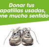 dona tus zapatillas run and run twinner