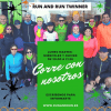 grupo de entrenamientos running madrid