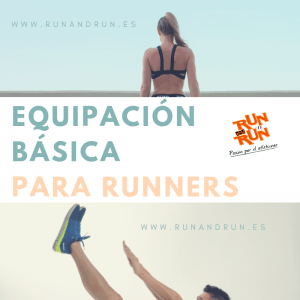 equipacion runners ropa y accesorios corredores